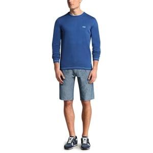 Knitwear Rime_ps16 In Blue