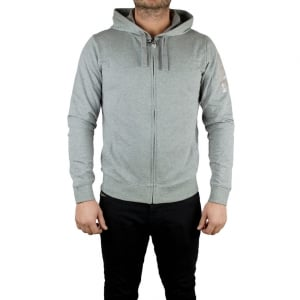 Ea7 Visibility Sweatshirt in Grey