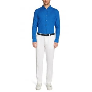 Shirts Slim Fit Ronni In Blue