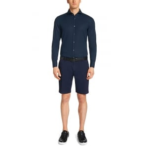 Shorts Slim Fit Rice short3 In Navy