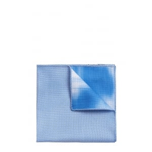 Ties Pocket Square In Blue