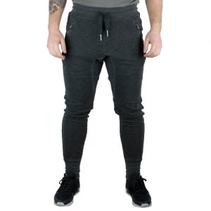 Jogging Bottom Pure Pant In Black