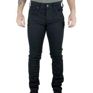 True Religion Jeans Rocco In Black