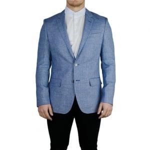 Boss Black Hutsons 1 Jacket in Blue