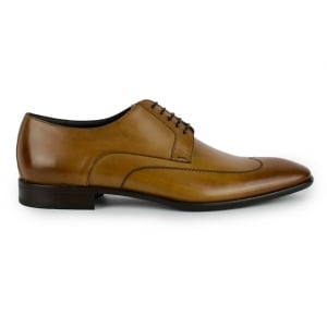 Boss Black Cherlio Shoes in Brown