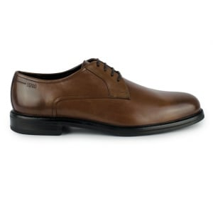 Hugo Neoclass Shoe in Brown