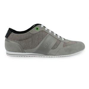 Boss Green Lighter_Low Trainers in Grey