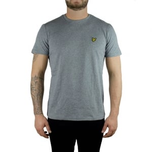 Lyle & Scott Vintage T-shirt in Dark Grey