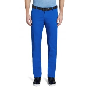 Boss Black Trousers Rice 3-D in Blue