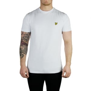 Lyle & Scott Vintage T-shirt in White