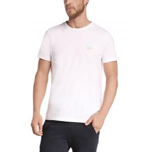 Boss Green Tee T-Shirt in White