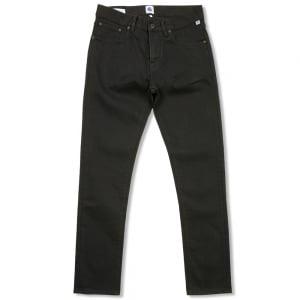 Pretty Green Castlefield Jeans in Black