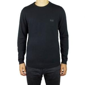 Boss Green C-Cecil Knitwear in Black