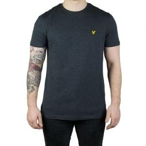 Lyle & Scott Vintage T-Shirt in Charcoal
