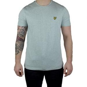 Lyle & Scott Vintage T-shirt in Grey