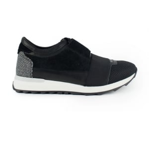 Hamaki-Ho Sneaker Shoes in Black