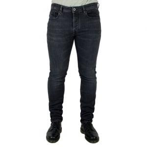 Diesel Black Gold Type 2512 Jeans in Black