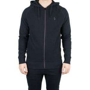 Luke Roper Bowser Sweatshirt in Black