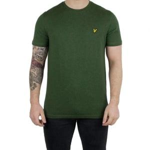 Lyle & Scott Vintage T-shirt in Green