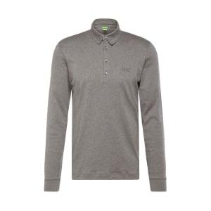 Boss Green C-Paderna 30 Polo Shirt in Grey