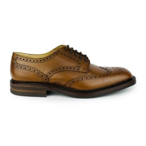 Loake Chester Shoes in Brown