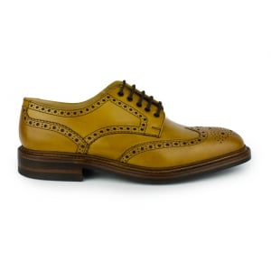 Loake Chester Shoes in Tan