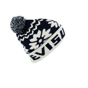 Evisu Kamon Hat in Navy