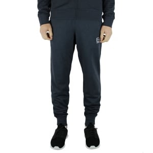 Ea7 Core Jogging Bottoms in Dark Grey