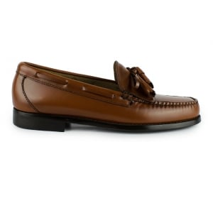 Weejuns Layton Shoes in Brown