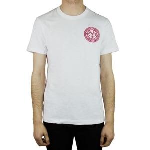 True Religion Buddha T-Shirt in White