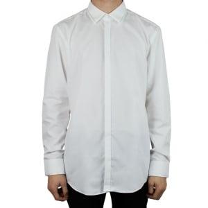 Hugo C-Julian Formal Shirt in White