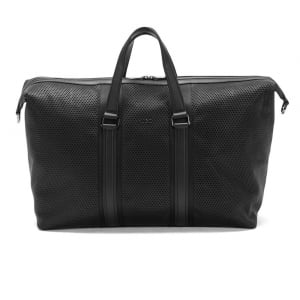 Hugo Future_Holdall Bag in Black