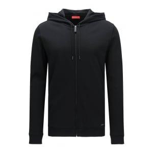 Hugo Delinger Sweatshirt in Black