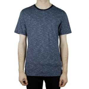 Barbour Marsh T-Shirt in Navy