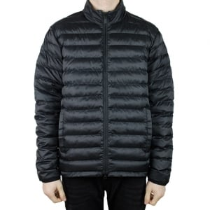 Barbour International Impeller Coat in Black