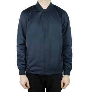 Barbour International Raceway Coat in Black