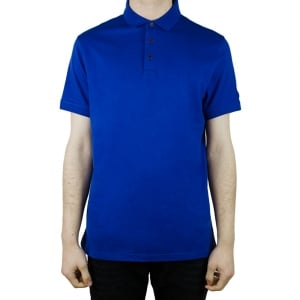 Barbour International Lydden Polo Shirt in Blue