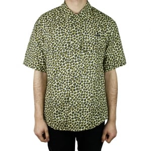 Vivienne Westwood Bowling Shirt in Brown