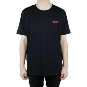 Hugo Durned T-Shirt in Black