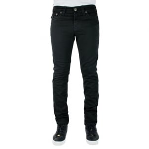 True Religion Rocco Super T Jeans in Black