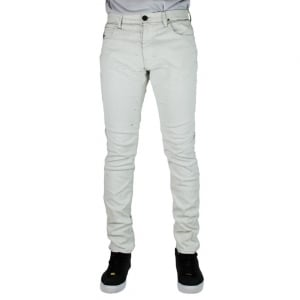 Vivienne Westwood Karnage Jeans in White