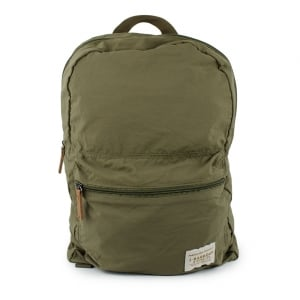 Barbour Beauly Backpack Bag in Khaki