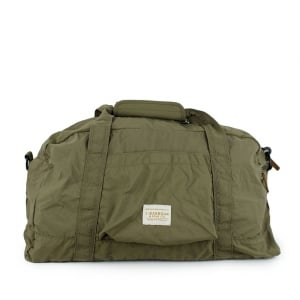 Barbour Banchory Holdall Bag in Khaki