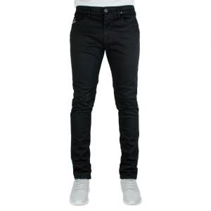 Vivienne Westwood Karnage Jeans in Black