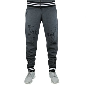 Vivienne Westwood Workings Jogging Bottoms in Charcoal