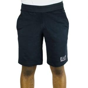 Ea7 Bermuda Shorts in Navy