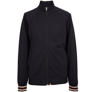 Pretty Green Forston Jacket in Navy