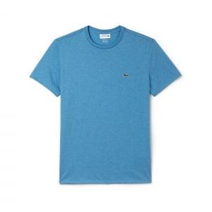 Lacoste Core T-Shirt in Blue