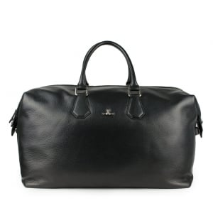 Vivienne Westwood Weekender Bag in Black
