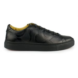 Vivienne Westwood Derby Trainers in Black